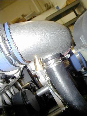 2005 GT Performance Update