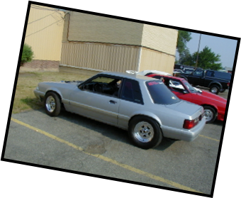 ''79 - 95 Mustang (302-351w)