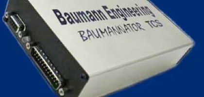 Product Review: Baumannator TCS