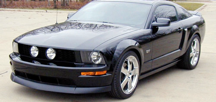 Year End Update - Lidio's 2005 Vorteched Mustang GT