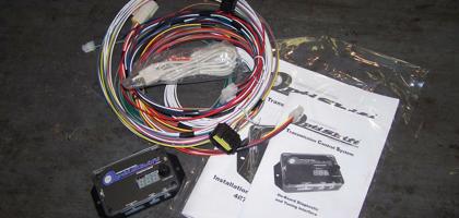 28 AODE 4R70W Electronic Automatic Conversion – Alternaitve Auto