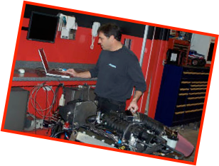 Tuning Capabilities at Alternative Auto Performance...