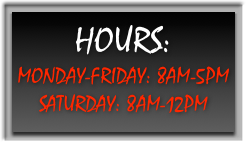 Hours: